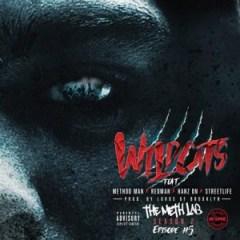 Method Man - Wild Cats ft. Redman, Hanz On & StreetLife